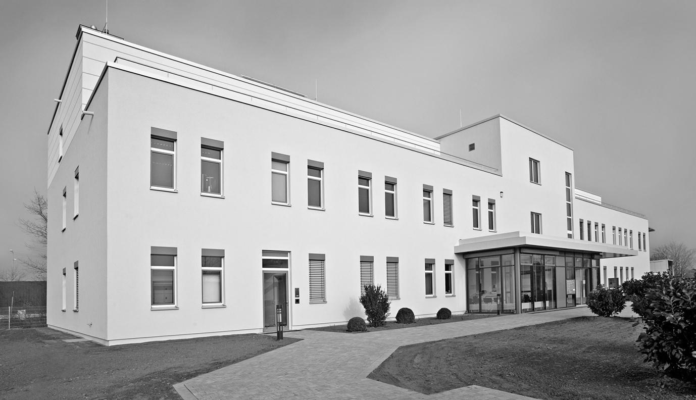 Dialysezentrum in Mannheim