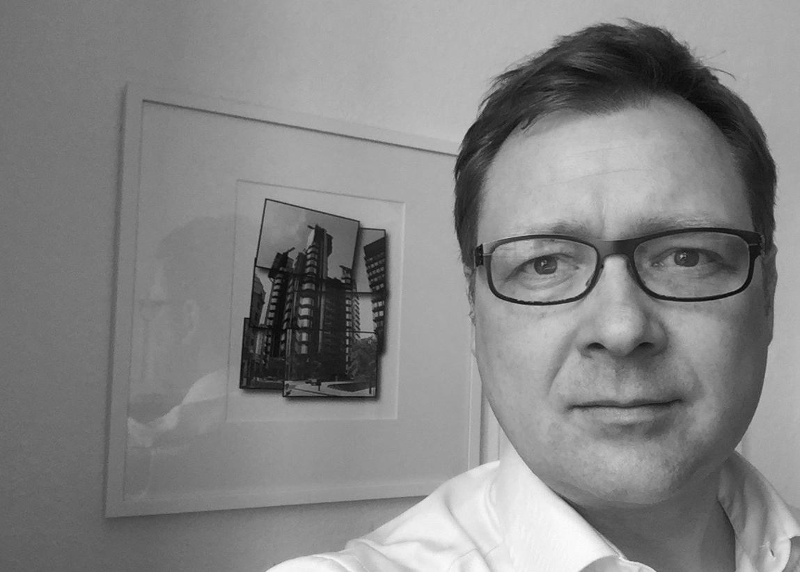 Tobias R. Müller // Freier Architekt